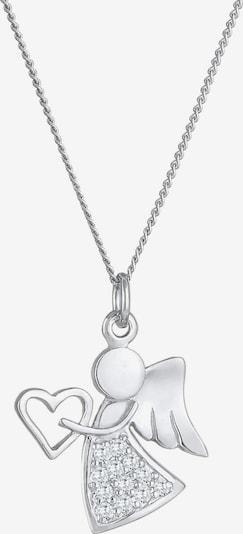 Nenalina Halskette Engel in silber, Produktansicht