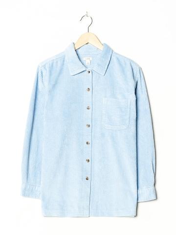 L.L.Bean Blouse & Tunic in L-XL in Blue