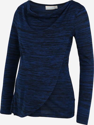JoJo Maman Bébé Shirt in navy / schwarz, Produktansicht