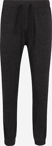 Pantaloncini da pigiama di Abercrombie & Fitch in grigio