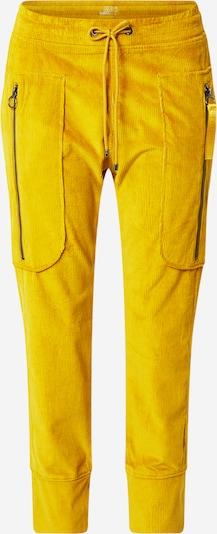 Pantaloni 'Future 2.7' MAC di colore giallo, Visualizzazione prodotti