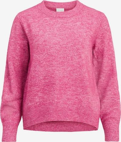 VILA Pullover 'Ella' in pink, Produktansicht