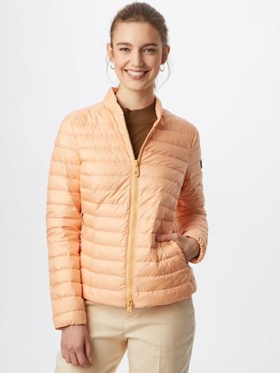 Peuterey Between-season jacket 'Opuntia' in Light orange: Frontal view