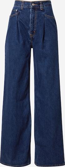 Jeans LEVI'S pe denim albastru, Vizualizare produs