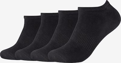 camano Socks in Black, Item view