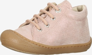 NATURINO Sneakers in Pink