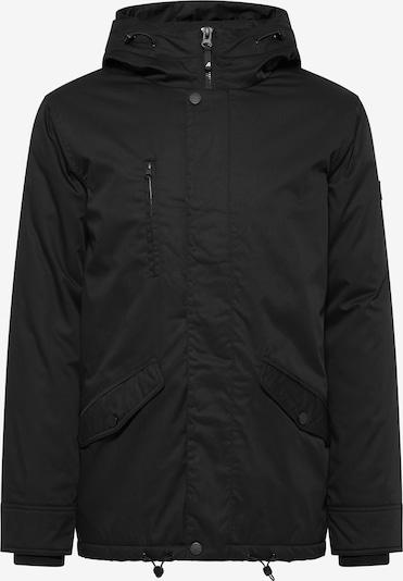 ALEKO Winterjacke in schwarz, Produktansicht