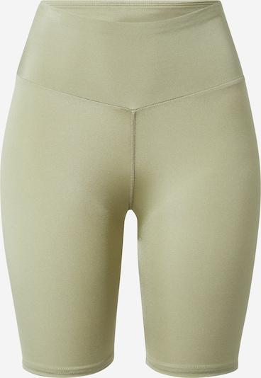 Hey Honey Sporta bikses 'Biker', krāsa - haki, Preces skats
