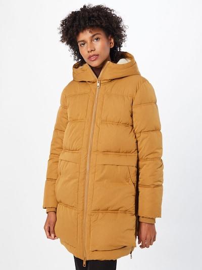 ESPRIT Winter Coat in Caramel, View model