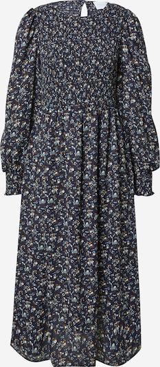 SISTERS POINT Sukienka 'ETARA' w kolorze niebieski / niebieska noc / khaki / białym, Podgląd produktu
