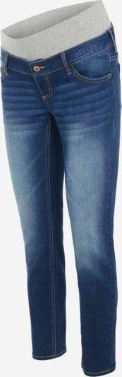 MAMALICIOUS Jeans in blue denim, Produktansicht