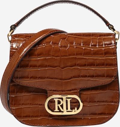 Lauren Ralph Lauren Ročna torbica 'ADDIE' | rjava barva, Prikaz izdelka