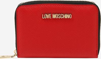 Love Moschino Портмоне в червено, Преглед на продукта