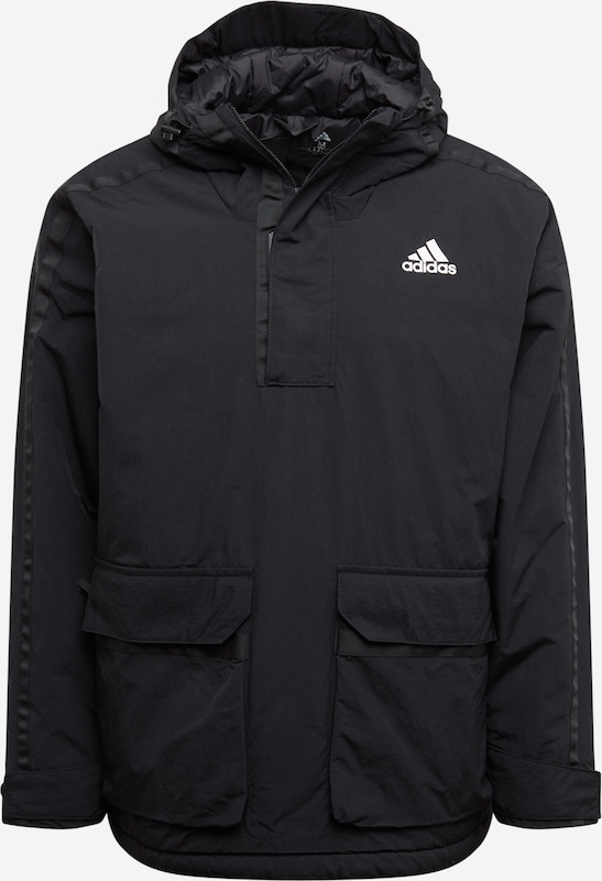 adidas Performance Jacke | Bibloo.at