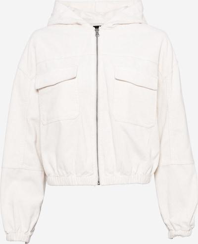 Cotton On Jacke in naturweiß, Produktansicht