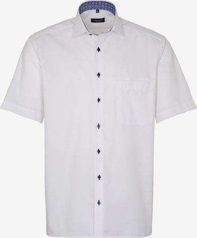 ETERNA Zakelijk overhemd in de kleur Wit, Productweergave