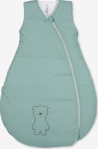 STERNTALER Magamiskott 'Ben', värv roheline