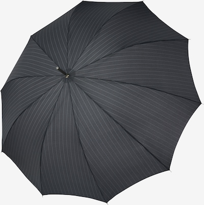 Doppler Parapluie en gris / anthracite, Vue avec produit