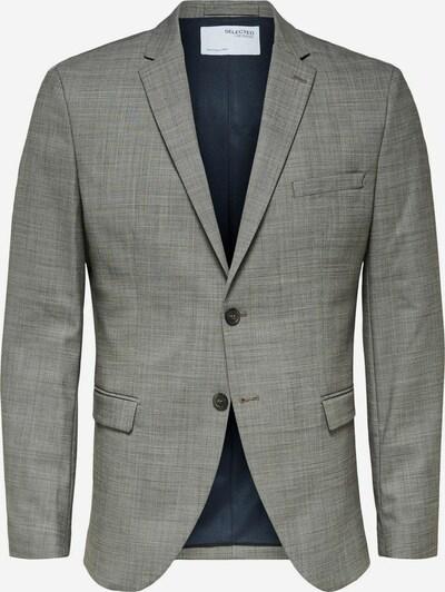 SELECTED HOMME Sakko in grau / graumeliert, Produktansicht