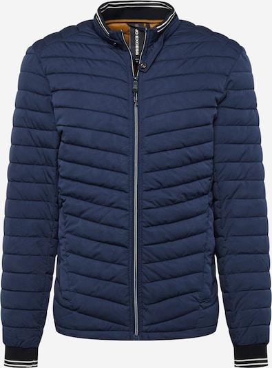 No Excess Jacke in dunkelblau, Produktansicht