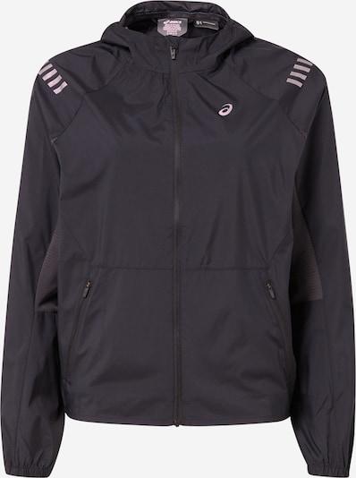 ASICS Sportovní bunda 'LITE-SHOW' - černá, Produkt