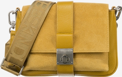 Liebeskind Berlin Crossbody Bag 'Dia' in Mustard, Item view