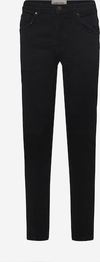 Jeans 'David' Clean Cut Copenhagen pe negru denim, Vizualizare produs