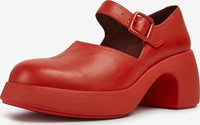 CAMPER Schuh in rot, Produktansicht