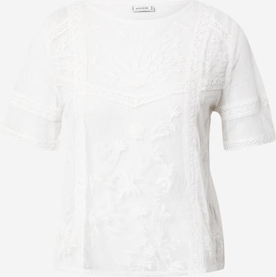 Pimkie T-shirt '408157' en blanc, Vue avec produit