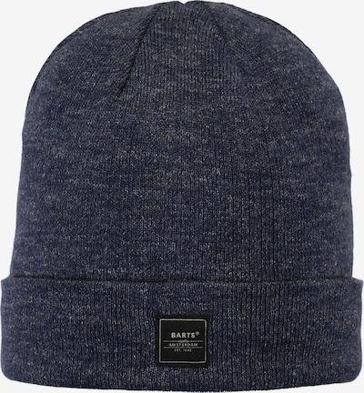 Barts Bonnet en bleu foncé, Vue avec produit
