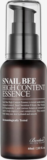 Benton Essence 'Content' in transparent, Produktansicht