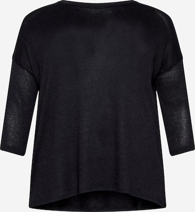 Vero Moda Curve T-shirt 'BRIANNA' i svart, Produktvy