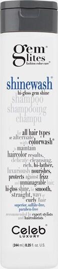 Celeb Luxury Haarshampoo 'Shinewash Colorwash' in transparent, Produktansicht