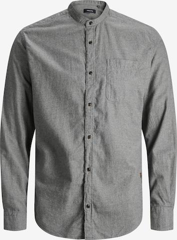 Camicia di JACK & JONES in grigio