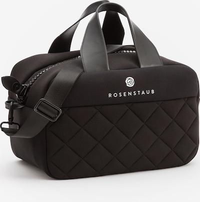 Rosenstaub Tasche 'Yulex' in schwarz, Produktansicht