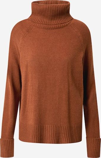 VILA Pullover in braun, Produktansicht