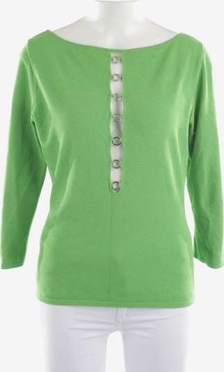 Bruno Manetti Sweater & Cardigan in XL in Lime, Item view