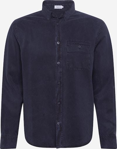 Filippa K Риза 'Zachary' в черно, Преглед на продукта