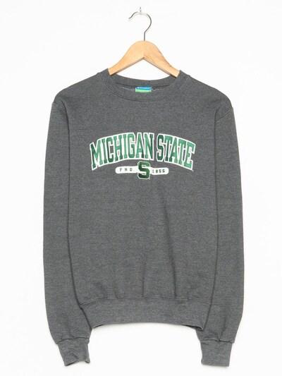 Champion Authentic Athletic Apparel Sweatshirt in XS in graumeliert, Produktansicht