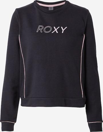 ROXY - Sudadera en negro