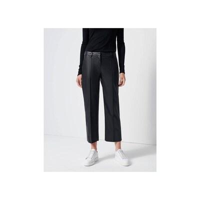 Someday Hose in schwarz, Modelansicht