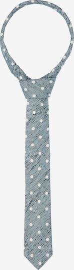 PIERRE CARDIN Stropdas in de kleur Blauw / Wit, Productweergave