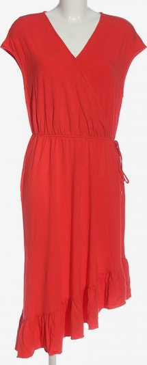 VERO MODA Vokuhila-Kleid in L in rot, Produktansicht