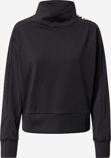 FILA Sweatshirt 'CECE' in de kleur Zwart, Productweergave
