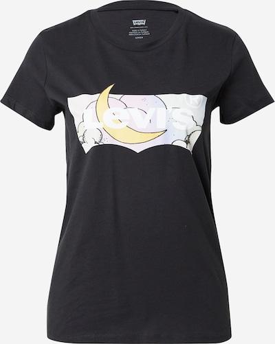 Tricou LEVI'S pe culori mixte / negru, Vizualizare produs