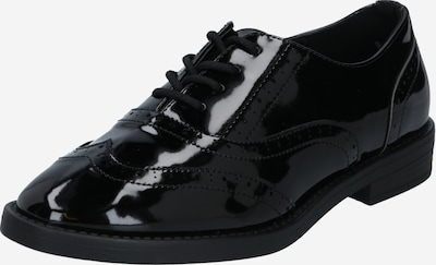 NEW LOOK Lace-up shoe 'KEANU' in black, Item view