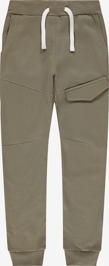 NAME IT Pantalon 'Olavi' en pierre, Vue avec produit