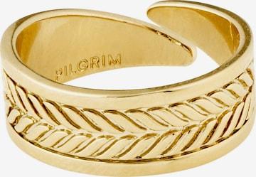 Anello 'Legacy' di Pilgrim in oro