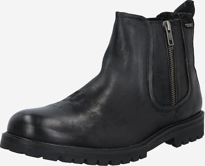 Pepe Jeans Chelsea boty - černá, Produkt