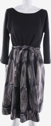 Maliparmi Kleid in M in schwarz, Produktansicht